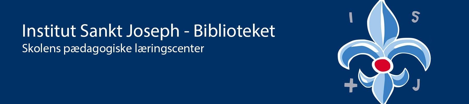Institut Sankt Joseph – Bibliotek og mediecenter